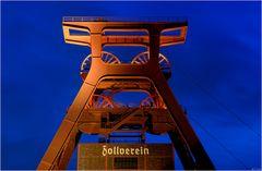 ...Zeche Zollverein