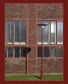 Zeche Zollverein Ehrenhof