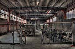 Zeche Zollverein Essen - HDR 1