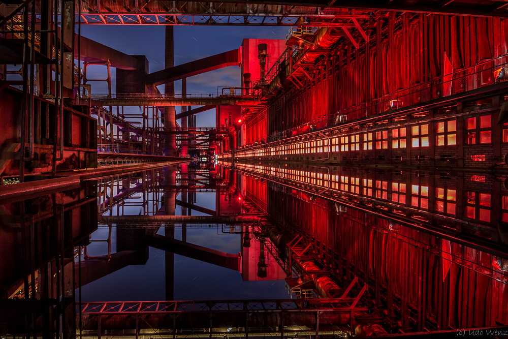 Zeche Zollverein I