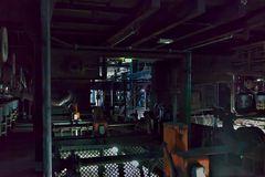 Zeche Zollverein in Essen..