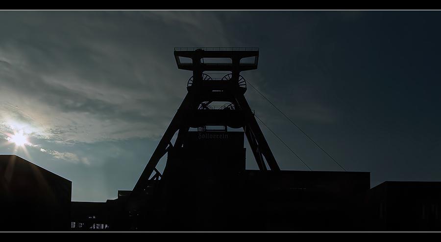 Zeche Zollverein (Weltkulturerbe)