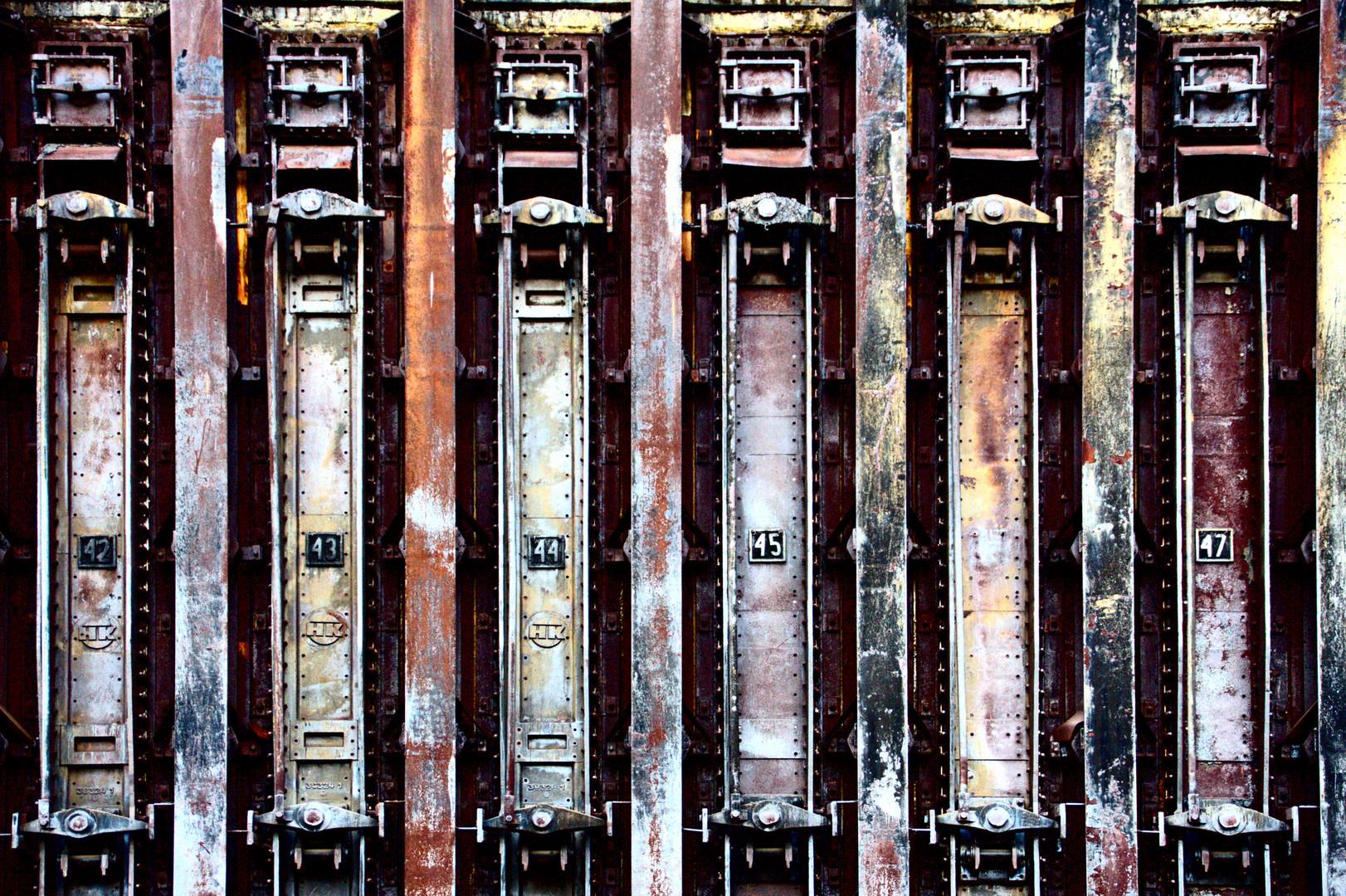 Zeche Zollverein1