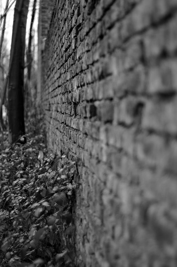 Zechenmauer