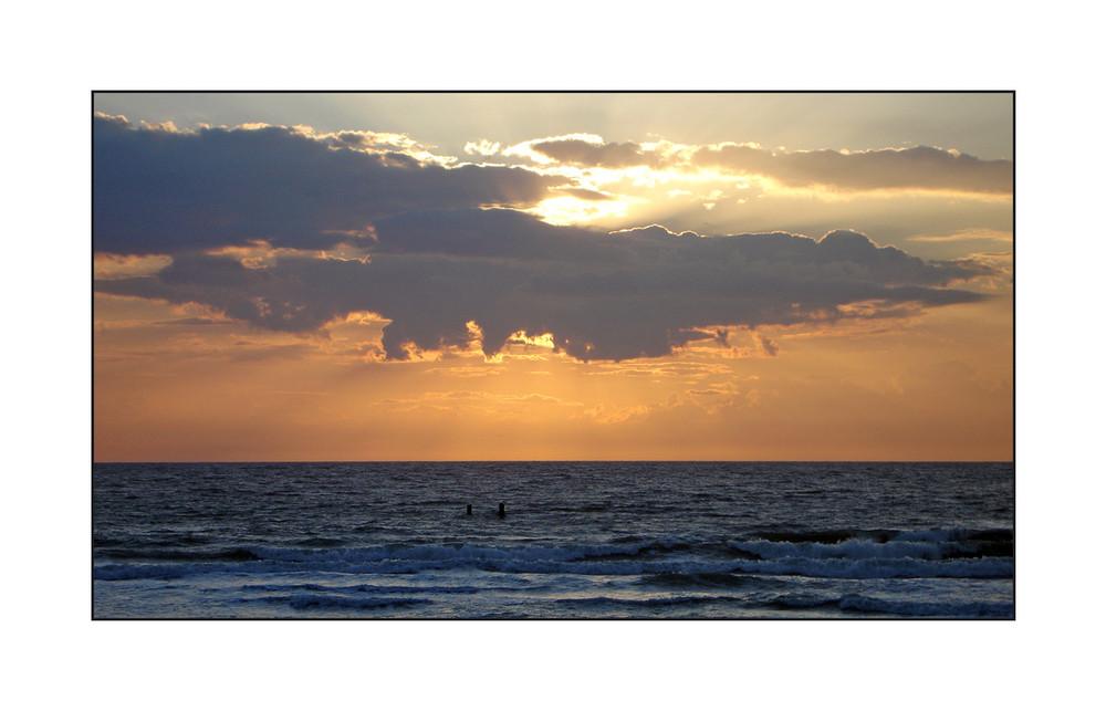 Zeeland - Sunset