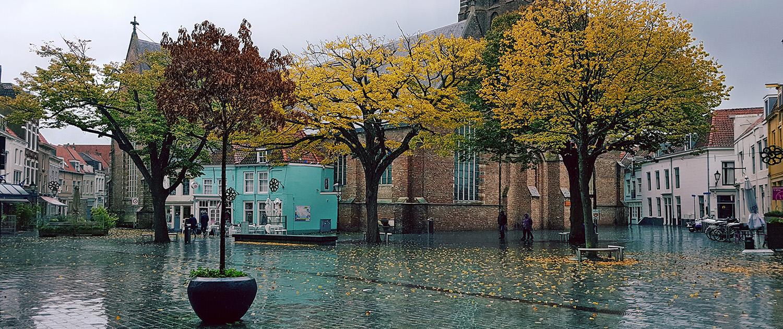 Zeeland, Vlissingen, NL