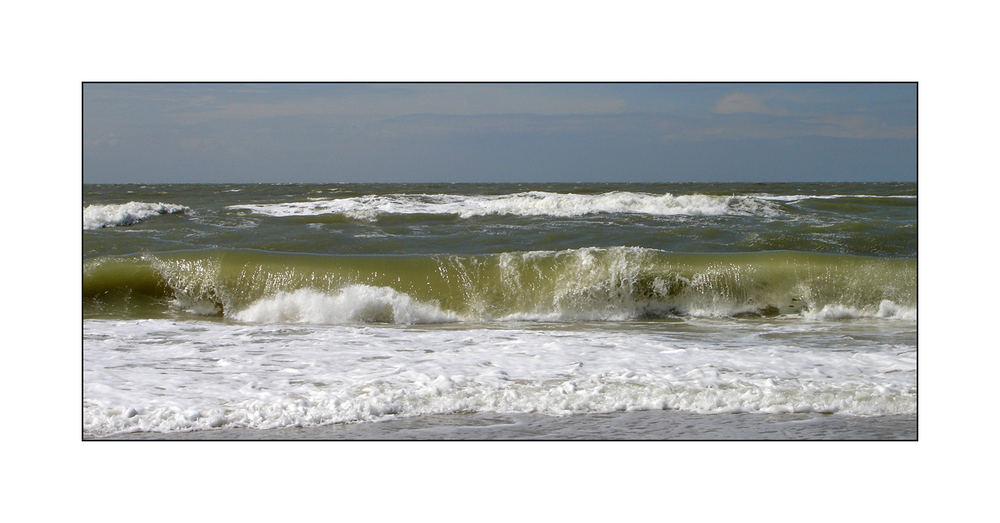 Zeeland-Wellen
