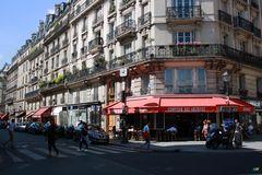 Zehn vor Eins in Paris