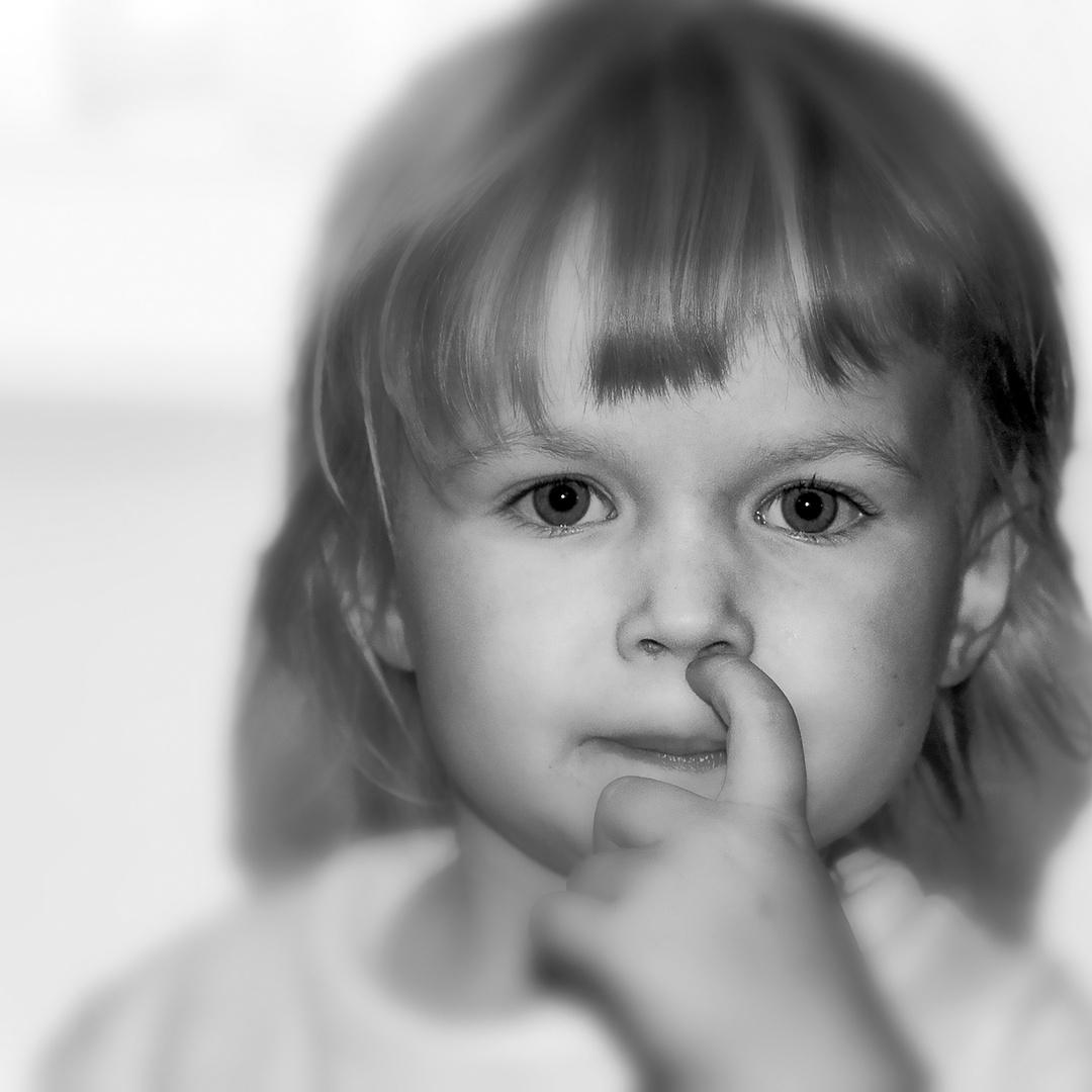 Zeig mir Foto & Bild   kinder, monochrom, bearbeitungs
