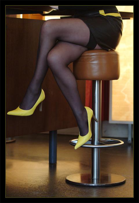 zeig mir deine beine.. Foto & Bild   portrait, menschen