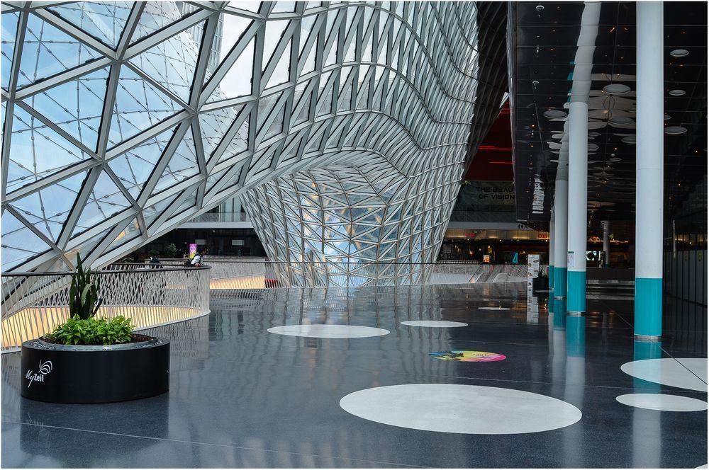 Zeilgalerie Frankfurt - Nr. 4
