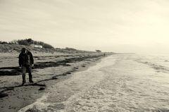 Zeit an der Ostsee