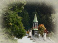 Zeit des Herbstes...