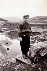 Zeit - Doku 1957 (?): Am Schluchsee ohne Wasser