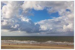 Zeit für Strandläufer...