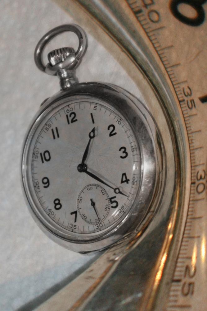 Zeit im Wandel