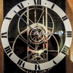 Zeit ist berechenbar