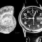 Zeit ist relativ .......