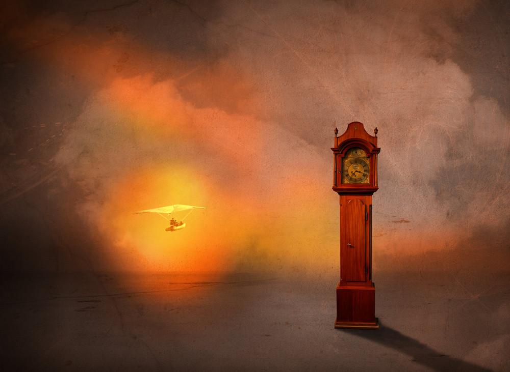 Zeit Verfliegt II