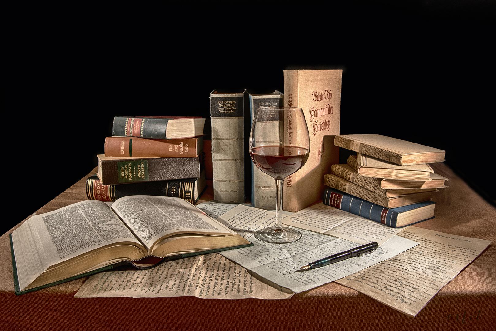 Zeit zu lesen