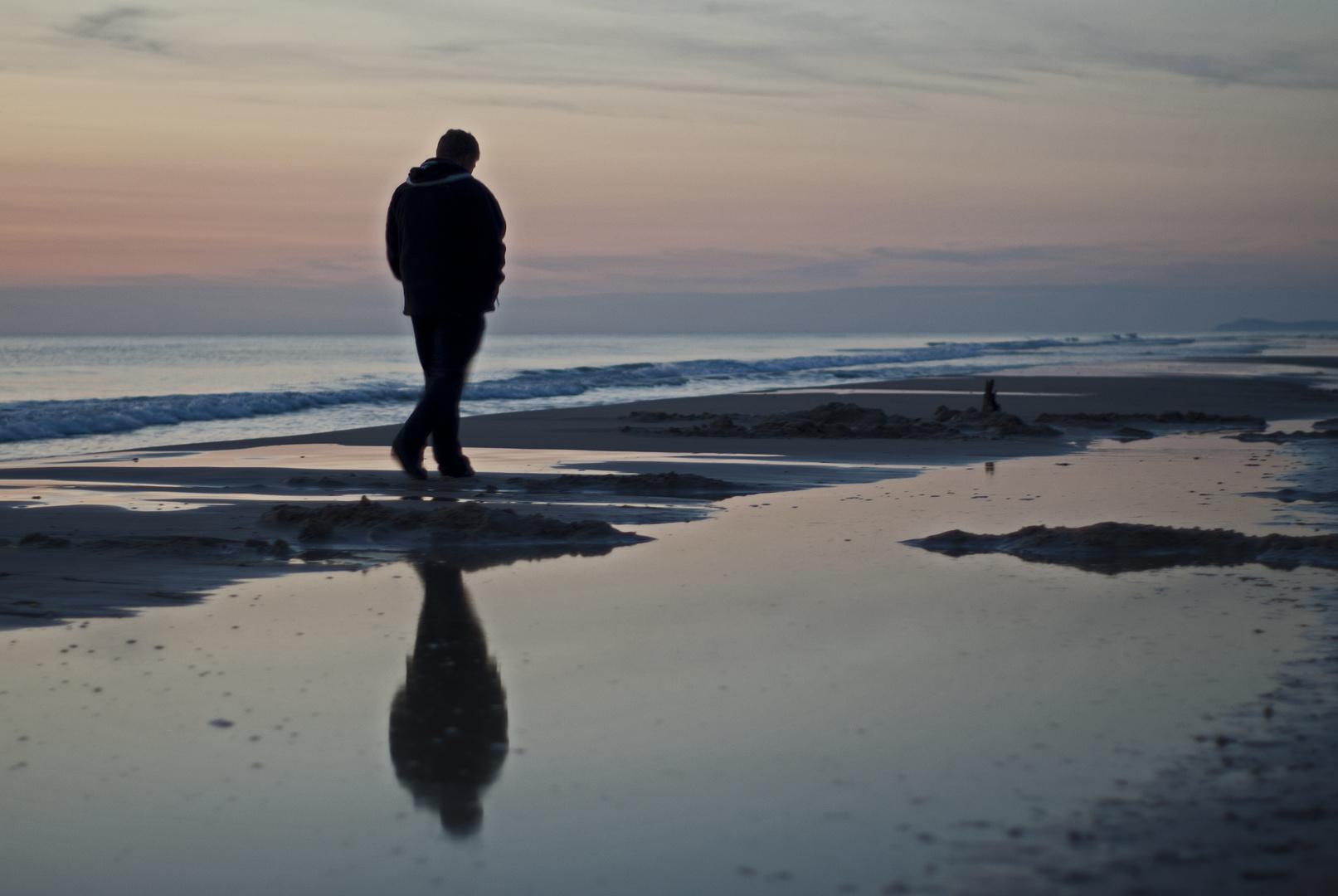 Zeit zum Nachdenken Foto & Bild | erwachsene, menschen