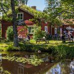 Zeit zum Rasten, Schweden (7)