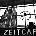 >ZEITCAFE