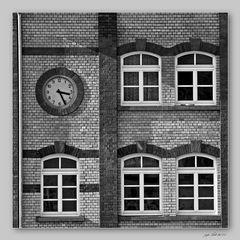 Zeitfenster....