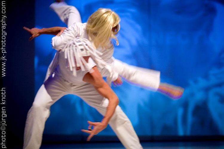 zeitgenössischer Tanz 1