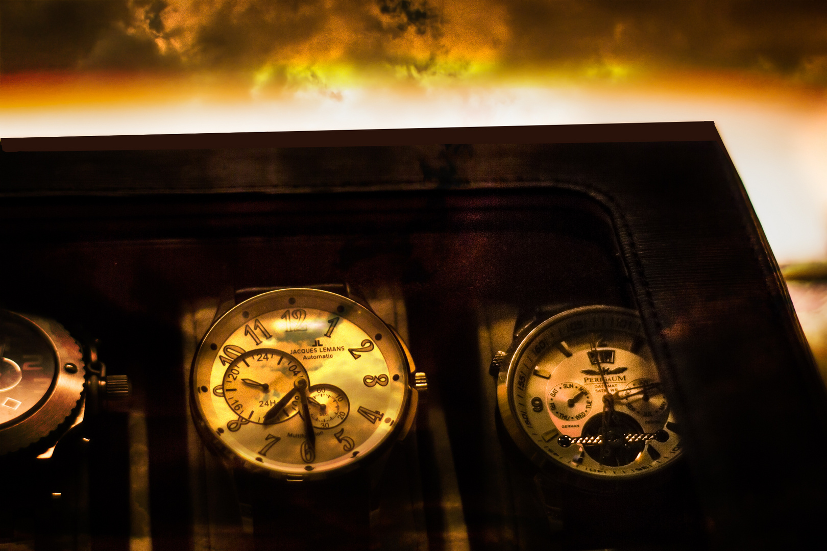 Zeit:los