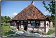 Zeitreise 23, Freilandmuseum Bad Windsheim