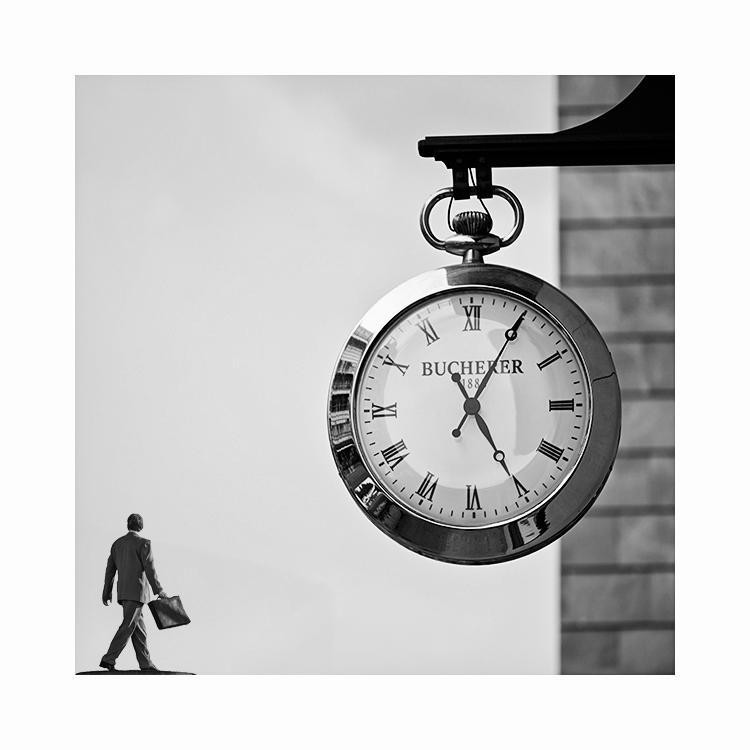 Zeitreisender