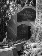 Zeitvergang (Ostfriedhof Dortmund)