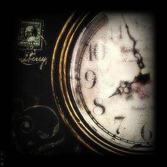 Zeitzahlen -- Zahlenzeit