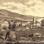 Zell im Fichtelgebirge 1844