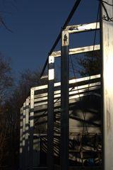 Zeltkino von Hiddensee wird wieder abgebaut. Hiddensee