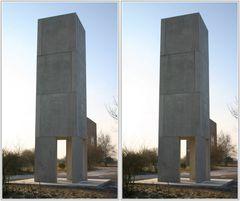 Zement-Art