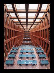Zentralbibliothek der Humboldt Universität