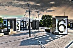 Zentraler Omnibusbahnhof Pirna