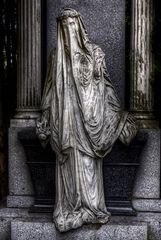 Zentralfriedhof Wien II