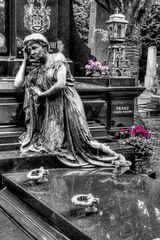 Zentralfriedhof Wien III