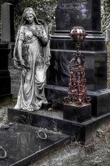 Zentralfriedhof Wien IIII