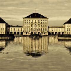 Zentralgebäude Schloß Nymphenburg_2