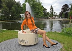 Zephyr - Der Frühlingsbote