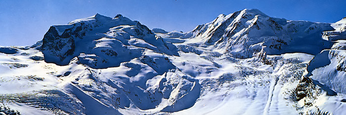 Zermatter Berge 1