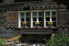 Zermatter Detail