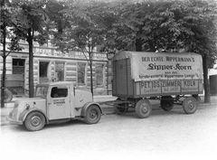 Zero Emission Vehicle 1952