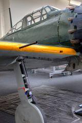Zero Fighter-3