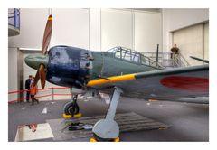 Zero Fighter-4