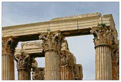 Zeus-Tempel